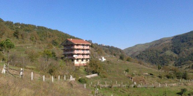 Ereğli Düzpelit Köyü