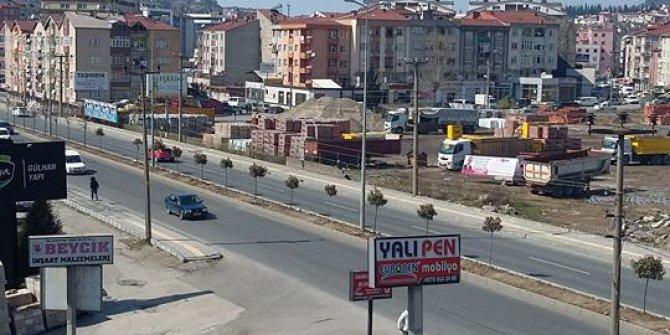 Ereğli Güllük Köyü