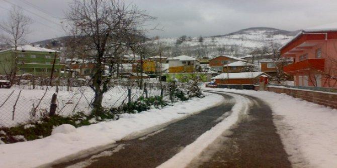 Ereğli Saltuklu Köyü