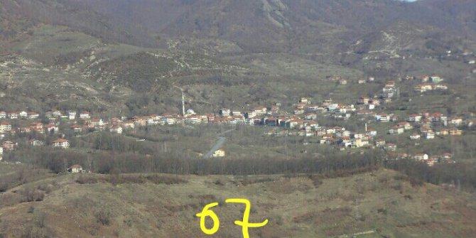 Ereğli Öğberler Köyü