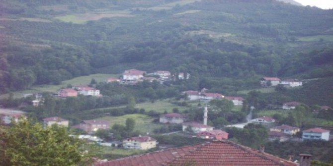 Ereğli Sarıkaya Köyü