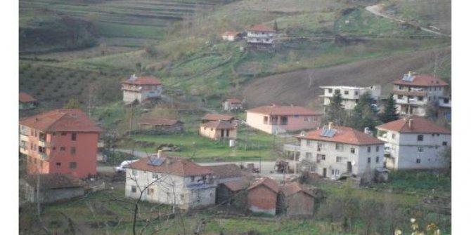 Ereğli Sütlüce Köyü