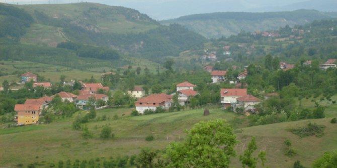 Ereğli Şamlar Köyü