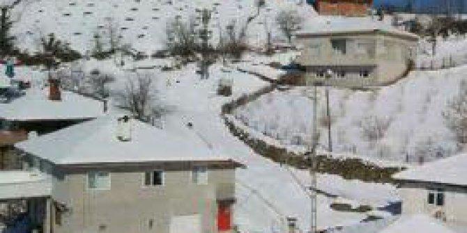 Ereğli Yenidoğancılar Köyü