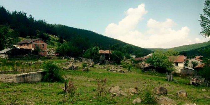 Bolu Kındıra Köyü