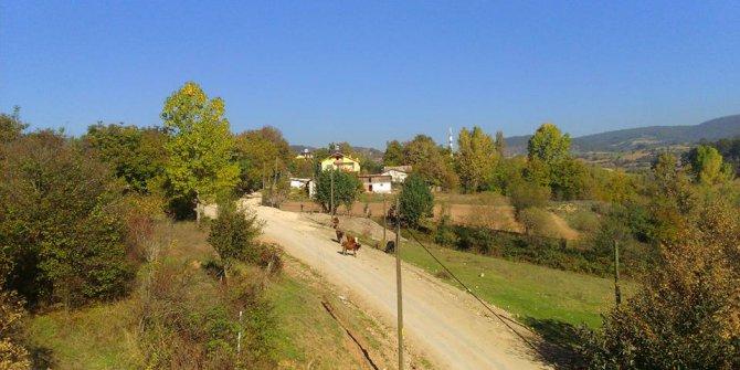 Bolu Kozlu Köyü