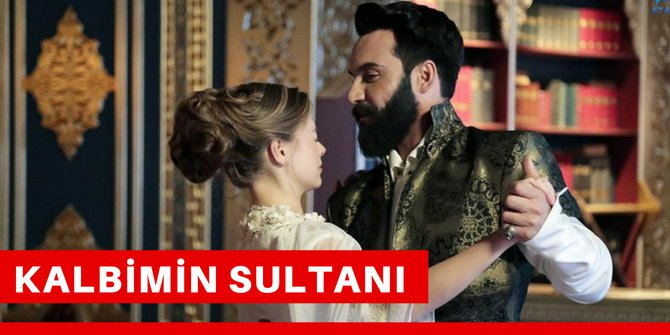 Kalbimin Sultanı 8. Bölüm Fragmanı Son Bölüm İzle Star Tv