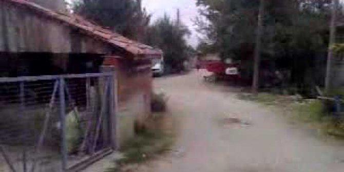 Bolu Tarakçı Köyü