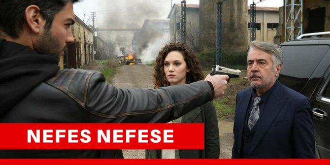 Nefes Nefese 5. Bölüm Fragmanı Son Bölüm İzle Star Tv