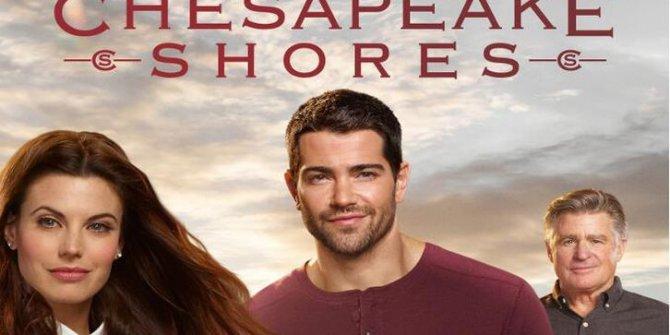 Chesapeake Shores 3. Sezon 8. Bölüm Fragmanı İzle