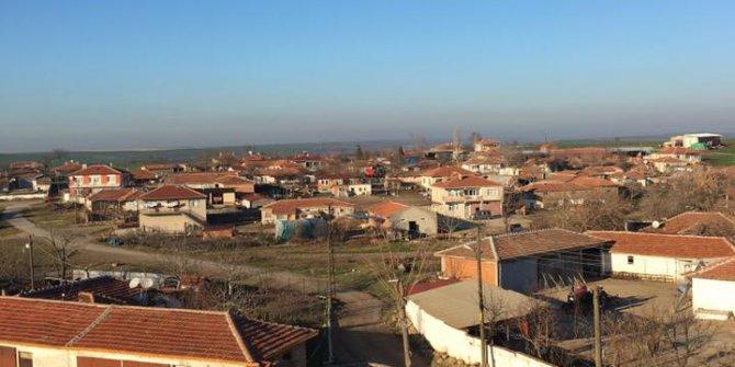 Edirne Demirhanlı Köyü