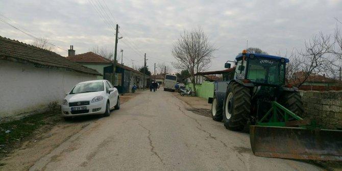 Edirne Doyran Köyü