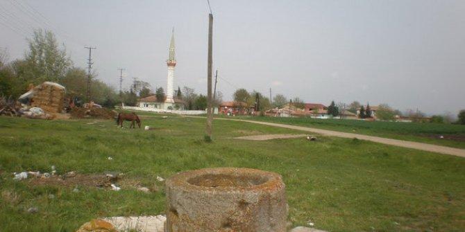 Edirne Ekmekçi Köyü