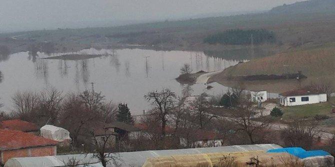 Edirne Elçili Köyü