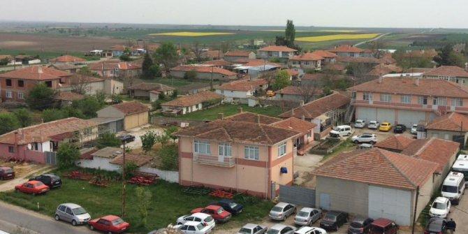 Edirne Hacıumur Köyü