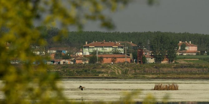 Edirne Karakasım Köyü