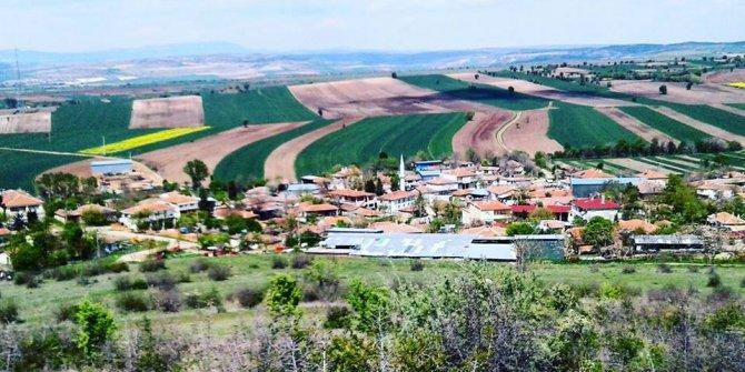 Edirne Muratçalı Köyü