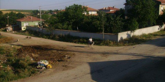Edirne Musabeyli Köyü