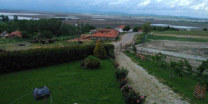 İpsala Ahır Köyü