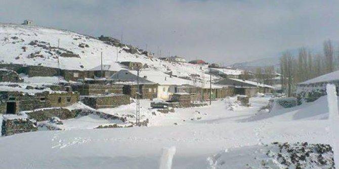 Kangal Aktepe Köyü