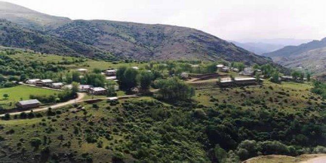 Gümüşhane Akçahisar Köyü