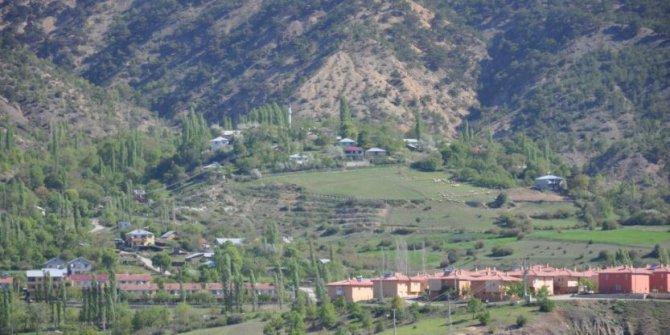 Koyulhisar Sugözü Köyü