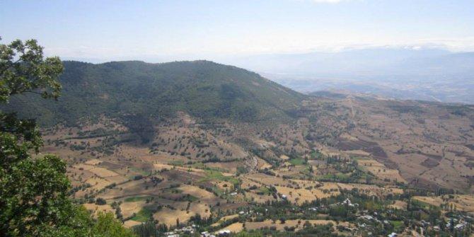 Koyulhisar Sütlüce Köyü