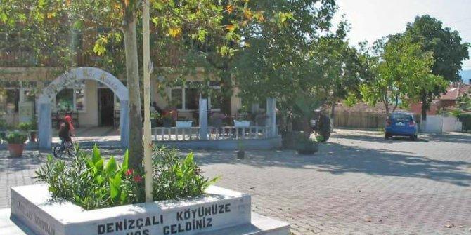 Çiftlikköy Denizçalı Köyü