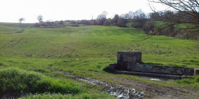 Çiftlikköy İlyasköy