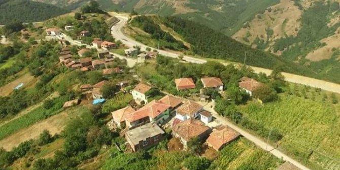 Alaçam Kapaklı Köyü