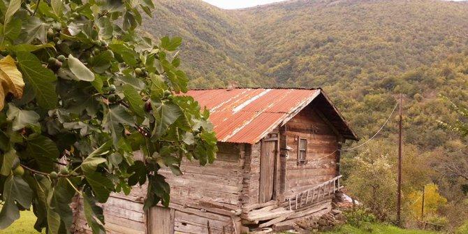 Alaçam Karaçukur Köyü