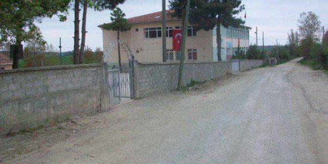 Alaçam Karahüseyinli Köyü