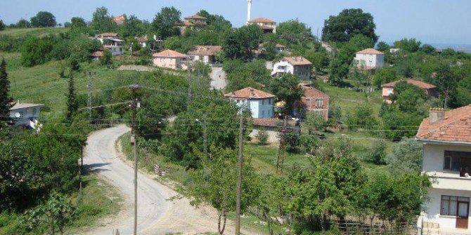 Alaçam Karlı Köyü