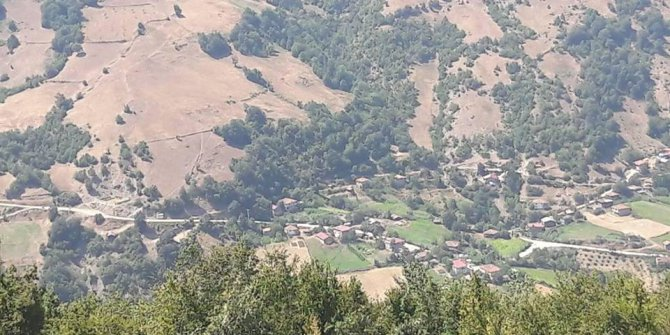 Alaçam Örenli Köyü