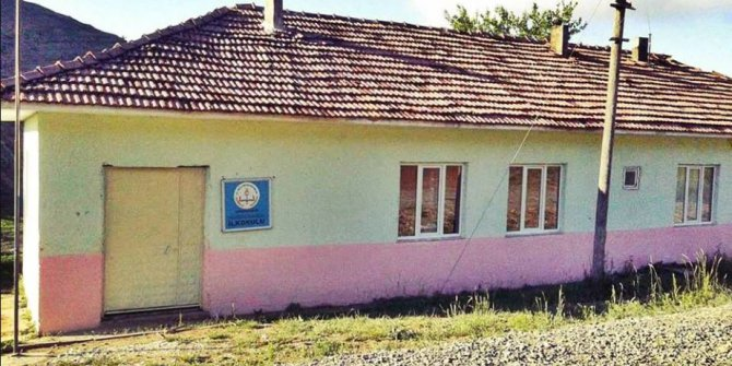 Alaçam Pelitbükü Köyü