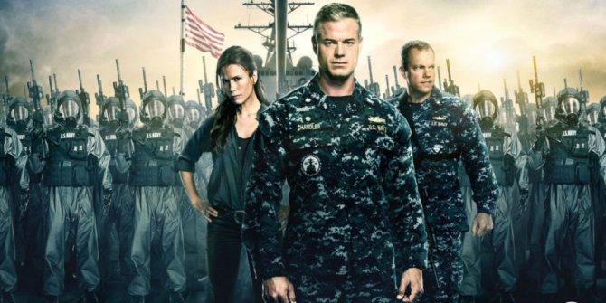 The Last Ship 5. Sezon 8. Bölüm Fragmanı İzle
