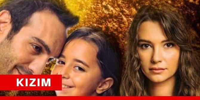 Kızım 6.Bölüm Fragmanı Son Bölüm İzle TV8