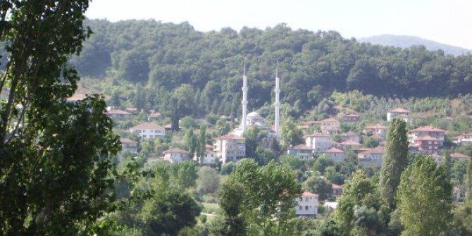 Yalova Hacımehmet Köyü
