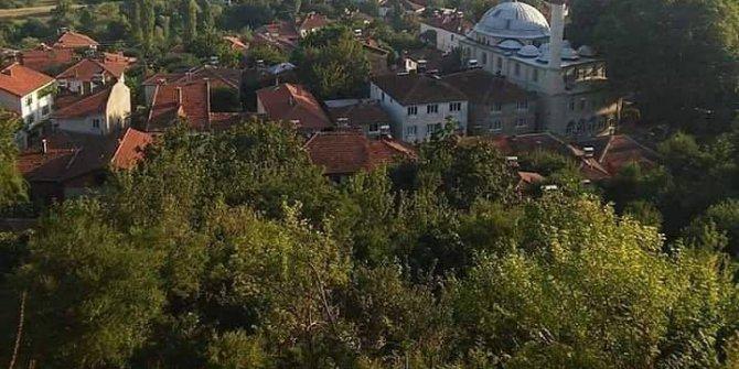 Yalova Sugören Köyü