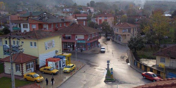 Karapürçek Harmanlı Köyü