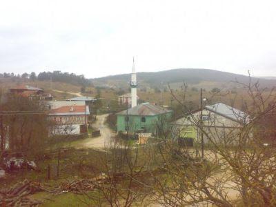 Eflani Acıağaç  Köyü