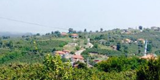 Kocaali Akpınar Köyü