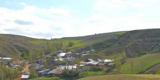 YıldızeliBakırcıoğlu Köyü