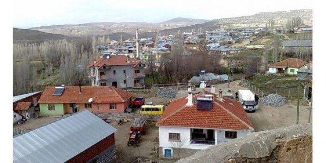 YıldızeliBüyükakören Köyü