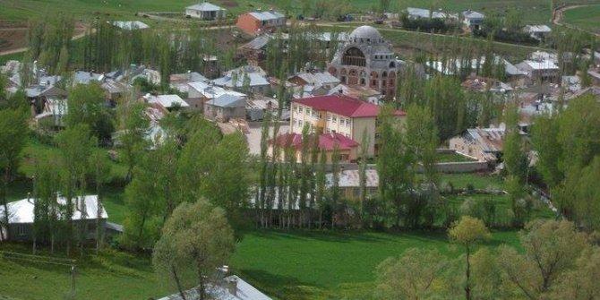 YıldızeliÇağlayan Köyü