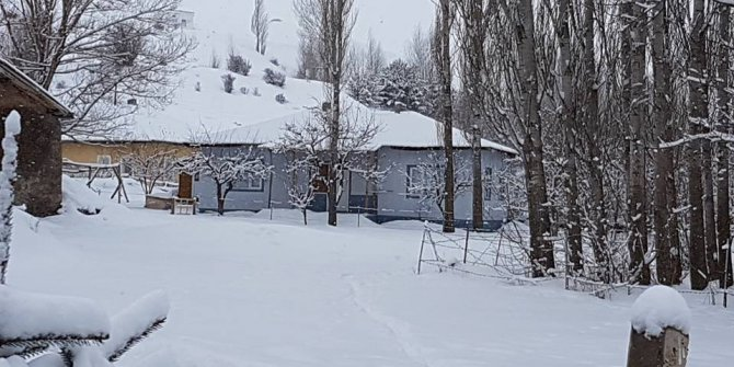 YıldızeliÇırçır Köyü