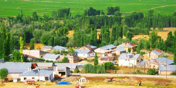 YıldızeliÇubuk Köyü