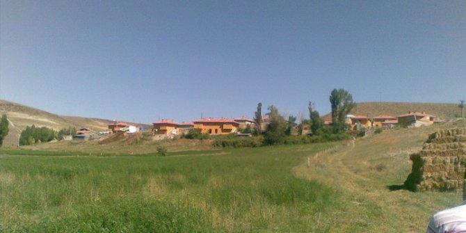 Aşkale Karabıyık Köyü