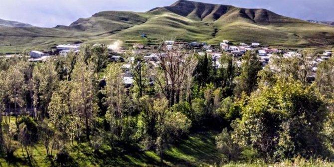 Aşkale Karahasan Köyü