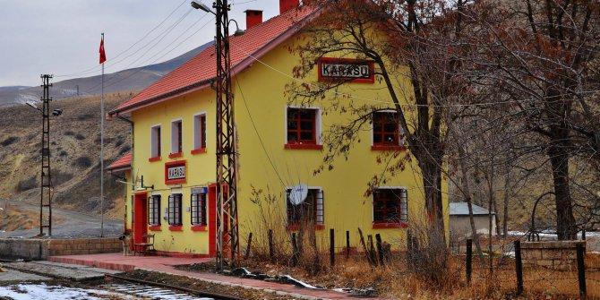 Aşkale Karasu Köyü